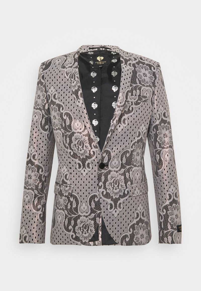 Twisted Tailor - LEIGH JACKET - Sako - champagne