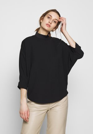 KELLY - Blouse - black