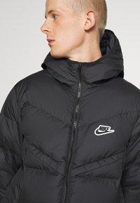 Nike Sportswear - Dunjacka - black - 3