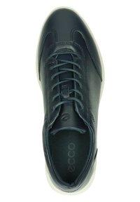 ECCO - FLEXURE RUNNER - Sneaker low - blauw - 1