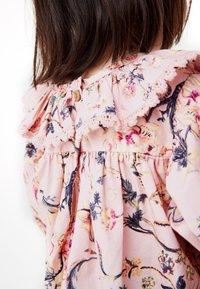 Next - 2 SET - Day dress - pink - 1