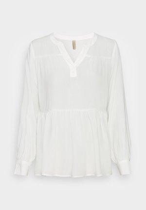 RADIA - T-shirt basique - offwhite