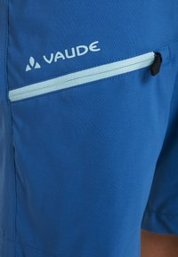 Vaude - SKARVAN - Outdoor shorts - kingfisher - 4