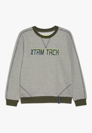 TEEN BOYS - Sweatshirt - olive night