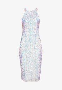 Lace & Beads - NEYMA DRESS - Koktejlové šaty/ šaty na párty - multi - 4