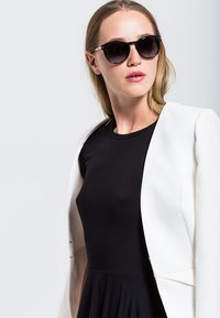 Michael Kors - Sluneční brýle - black - 0