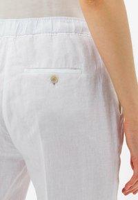 BRAX - Trousers - white - 4