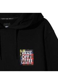 Vans - Hoodie - black - 2