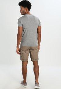 Jack & Jones - NOOS - T-shirt basic - light grey melange - 2