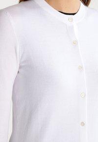 J.CREW - Cardigan - white - 3