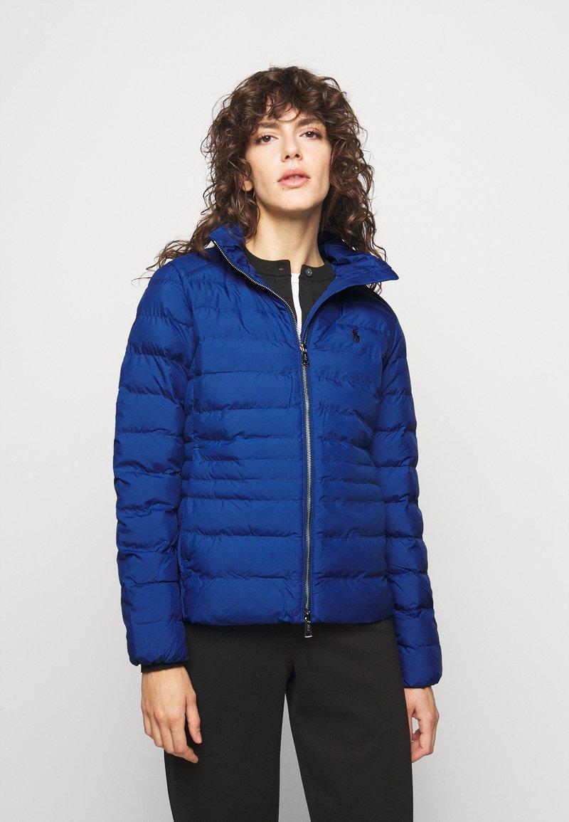 Polo Ralph Lauren - Light jacket - aged royal