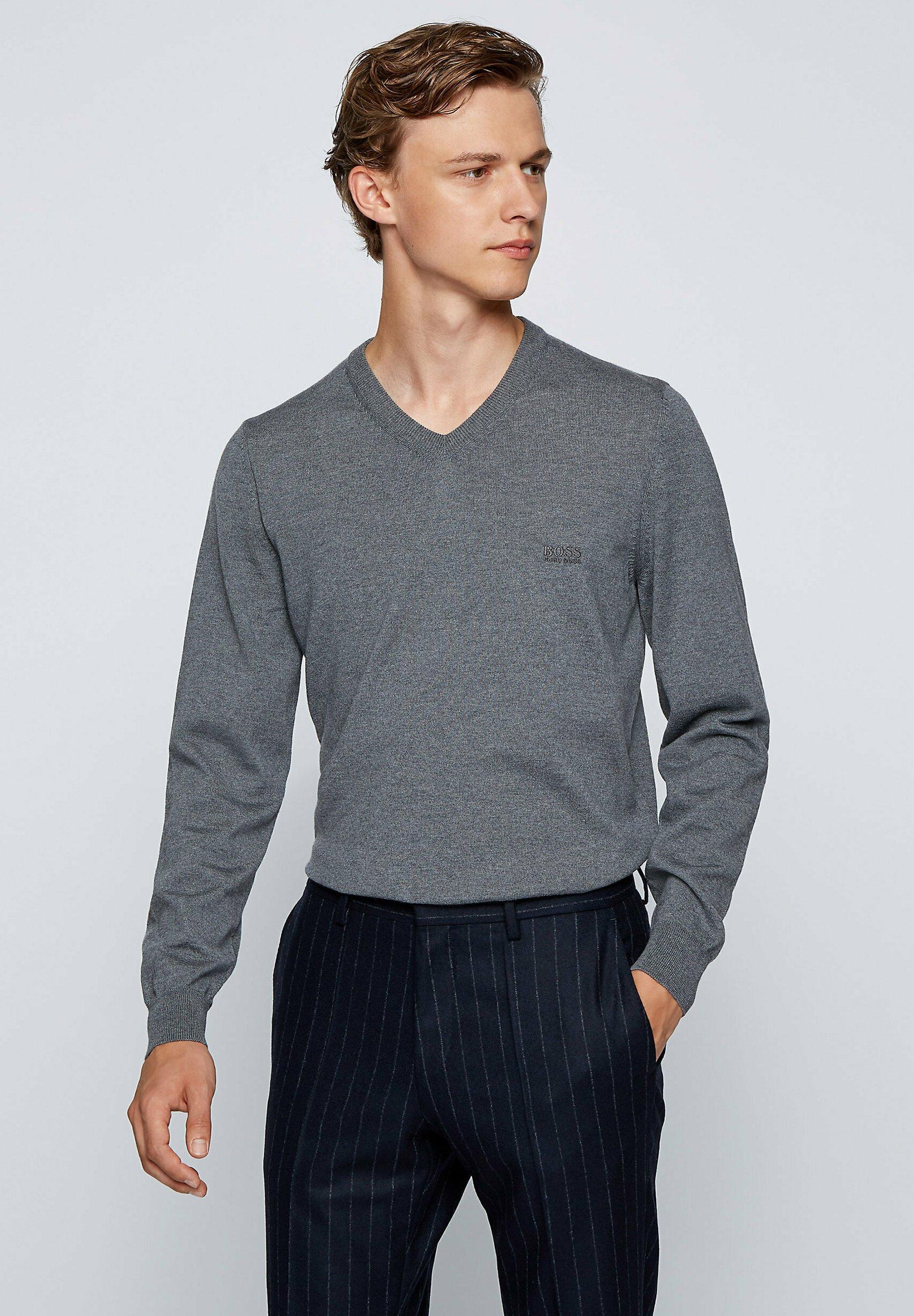 Homme BARAM-L - Sweatshirt
