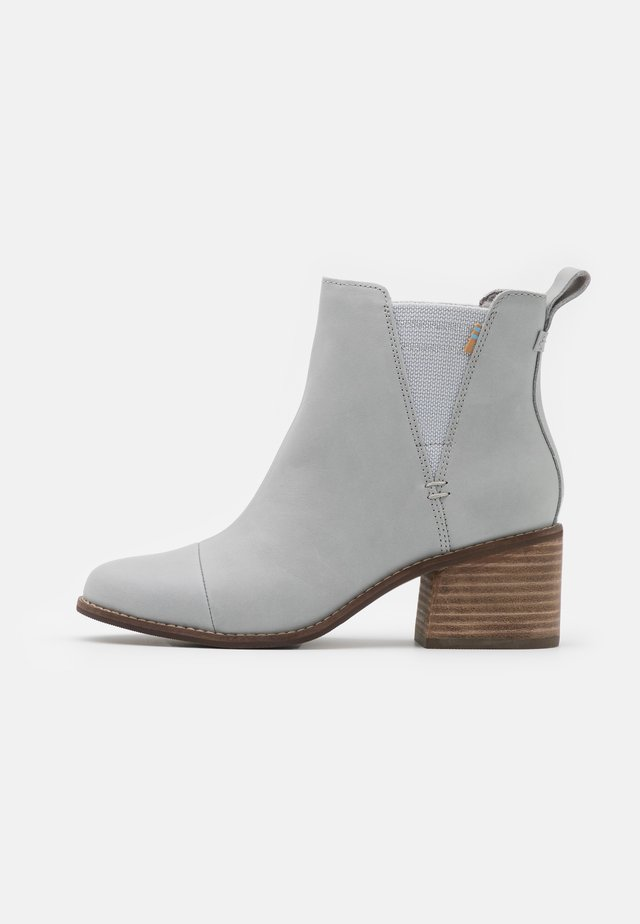 ESME - Ankle boots - grey