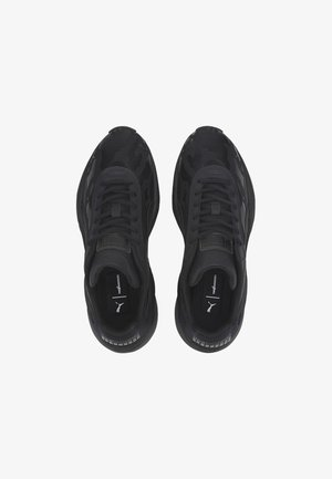 THE HUNDREDS RS-PURE - Sneakers basse - puma black