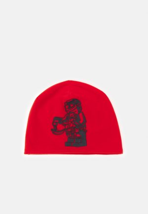 ANTONY 713 UNISEX - Bonnet - red