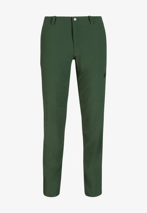 RUNBOLD PANTS  - Trousers - woods