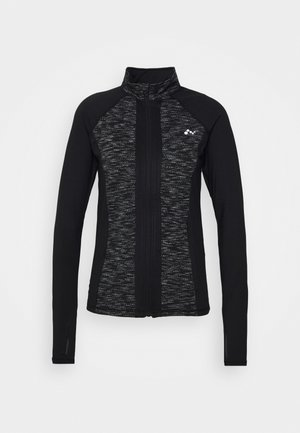ONPSTACIA TRAINING - Training jacket - black