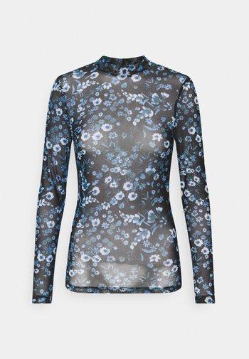 BYSANNIE  - Long sleeved top - black