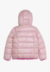 Benetton - JACKET - Winter jacket - light pink - 1