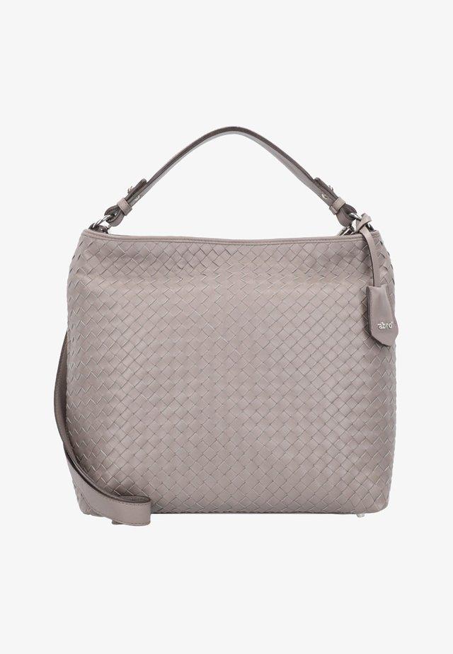 SCHULTERTASCHE - Handbag - gray