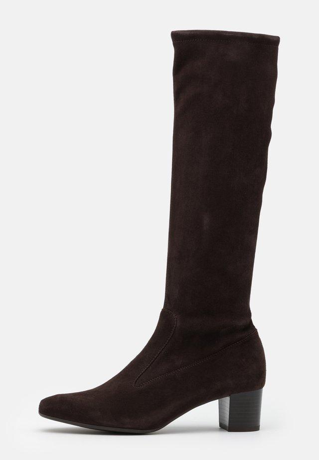 OFELA - Boots - nuba