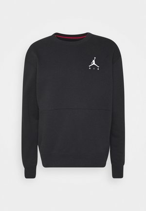 JUMPMAN AIR CREW - Bluza - black