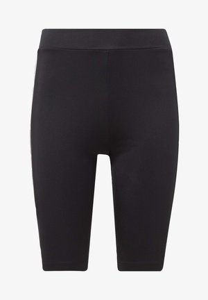 CYCLING TIGHTS - Shorts - black