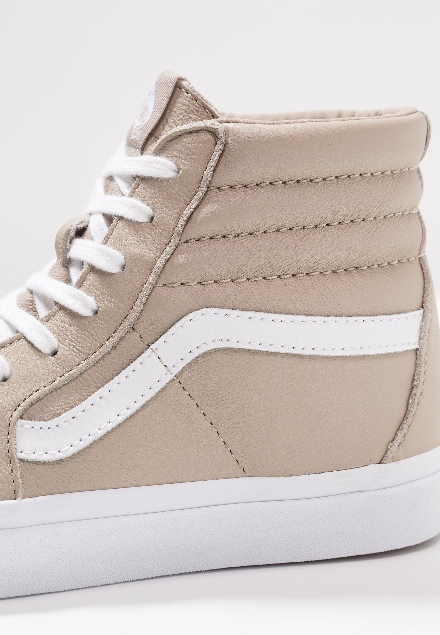 chaussure vans humus