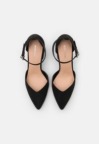 Even&Odd - Zapatos altos - black - 5