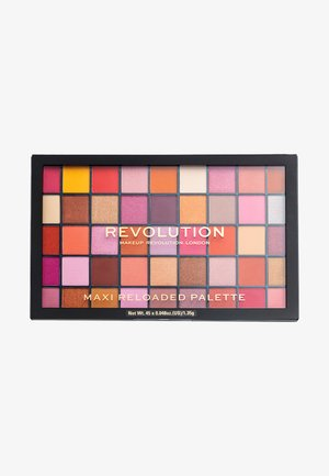 MAXI RELOADED EYESHADOW PALETTE - Oogschaduwpalet - big big love