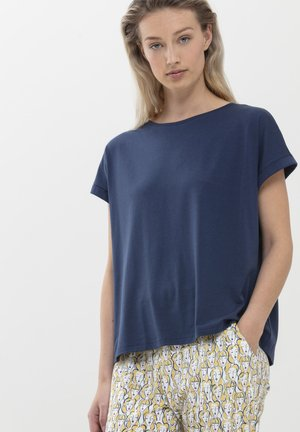 Basic T-shirt - new blue