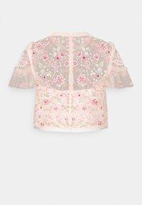Needle & Thread - ELSIE TOP - Bluse - pink encore - 1