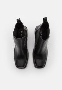 Tata Italia - Platform ankle boots - black - 5
