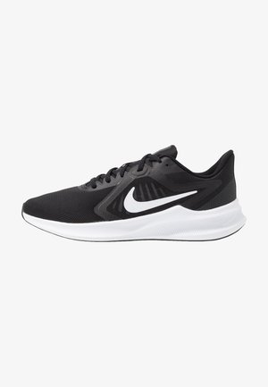 Zapatillas de running neutras - black/white/anthracite