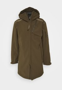 C.P. Company - OUTERWEAR  - Parka - ivy green - 3