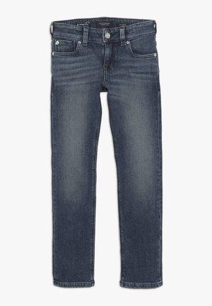 TIGGER  - Straight leg jeans - ink wash