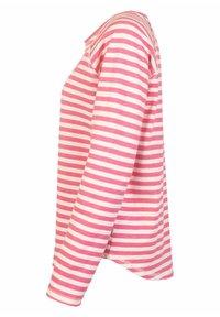 Lieblingsstück - CATHRINAEP - Long sleeved top - pink - 3