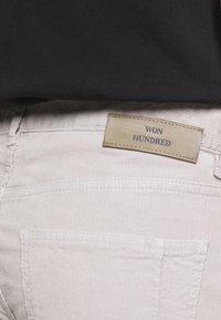 Won Hundred - BEN  - Spodnie materiałowe - moonstruck - 5
