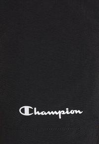 Champion - BEACH - Surfshorts - black - 4
