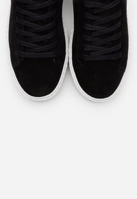 Vero Moda Wide Fit - VMKELLA WIDE FIT - Sneakers - black - 5