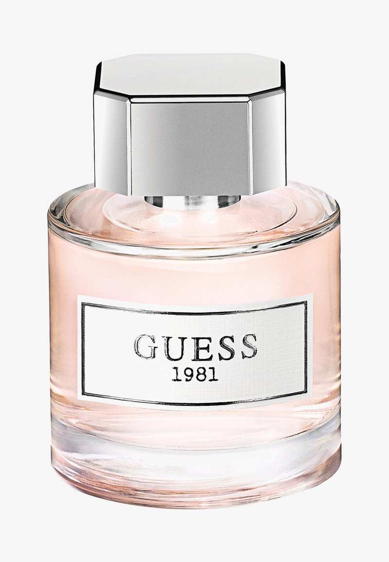 Guess Fragrances - 1981 FOR WOMEN EAU DE TOILETTE - Eau de Toilette - -