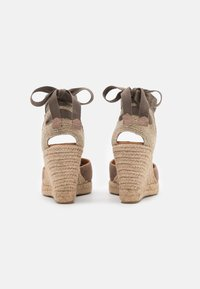 Unisa - CARNOT - Platform sandals - funghi - 3