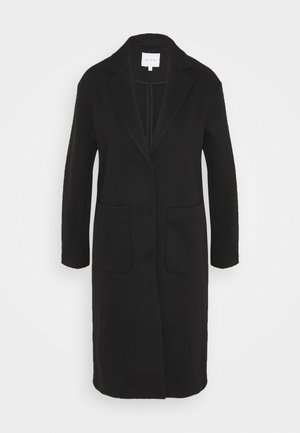 VIOLPA COAT - Classic coat - black