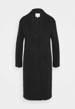 VIOLPA COAT - Zimní kabát - black