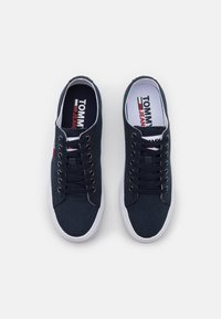 Tommy Jeans - LONG LACE UP  - Trainers - twilight navy - 3