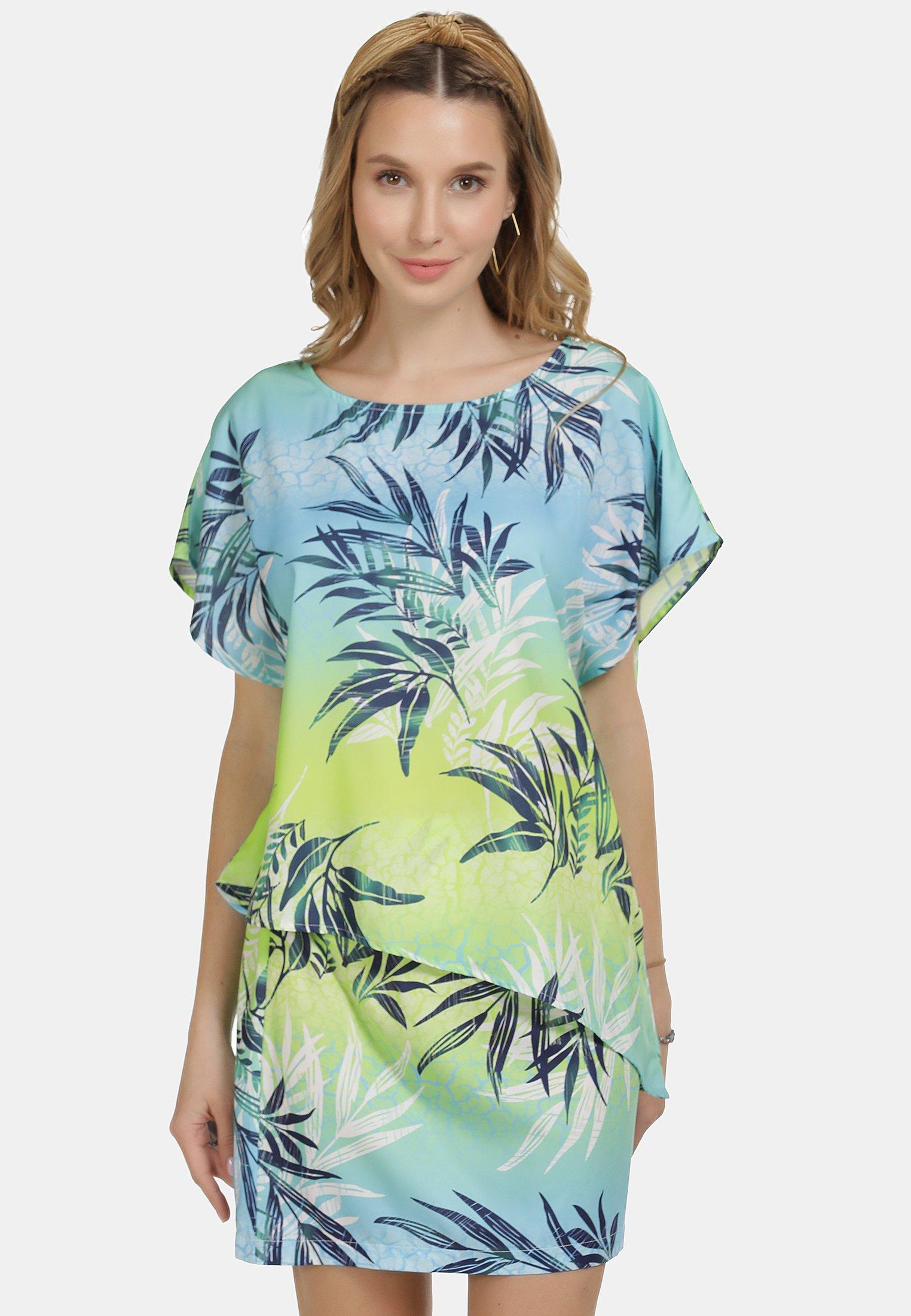 Donna IZIA PRINT-SHIRT - T-shirt con stampa