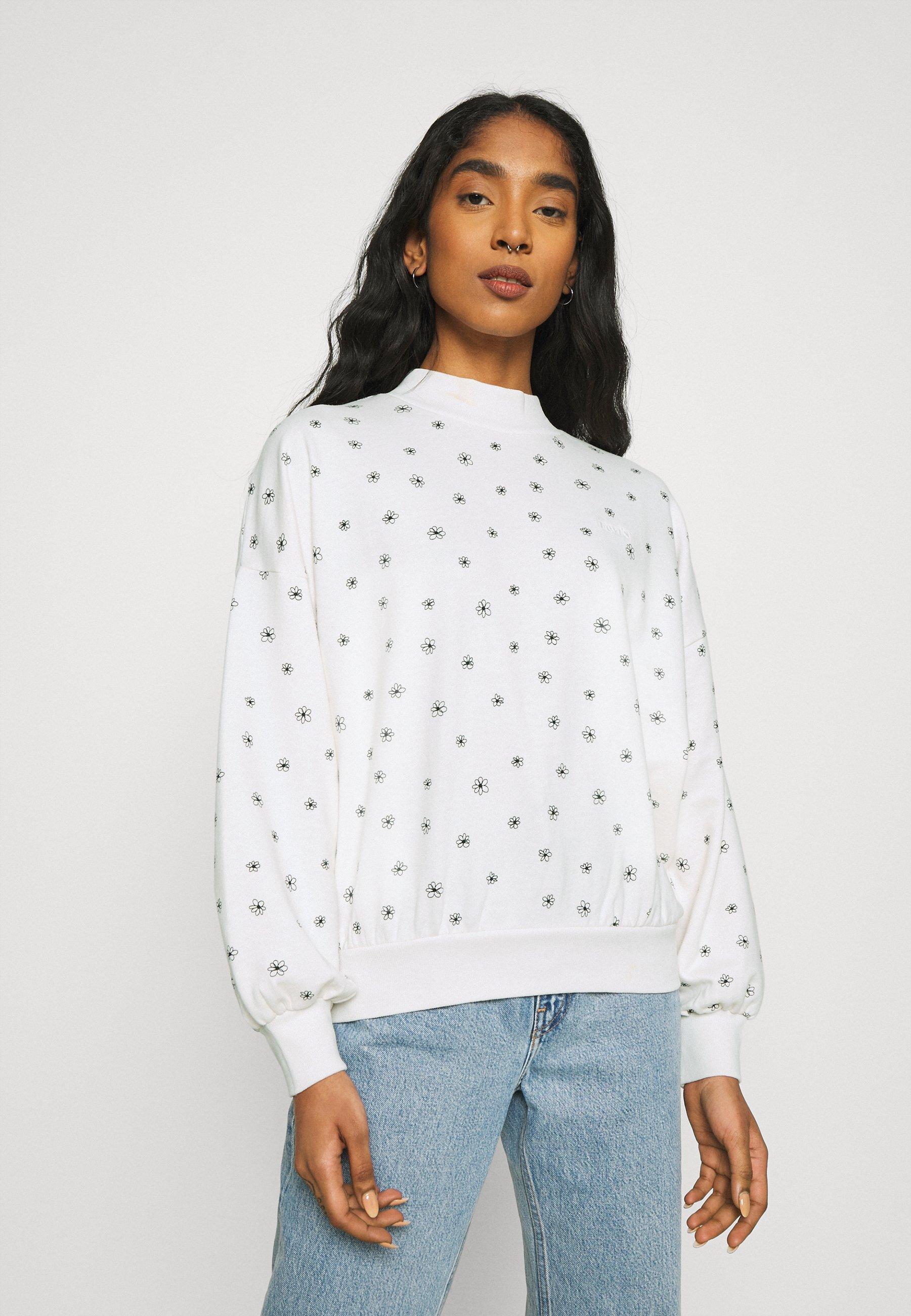 Women NINA MOCKNECK - Sweatshirt