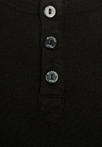 Minymo - Long sleeved top - black - 2