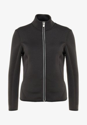 JACKET JOSIE - Trainingsvest - black