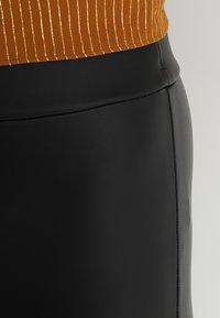 Modström - AVA - Leggings - Trousers - black - 4